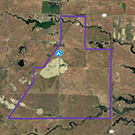 Jepson Prairie map